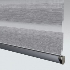 Illume Mineral - Day Night Roller Blind