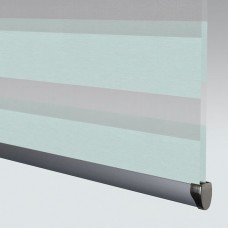 Poise Mint - Day Night Roller Blind